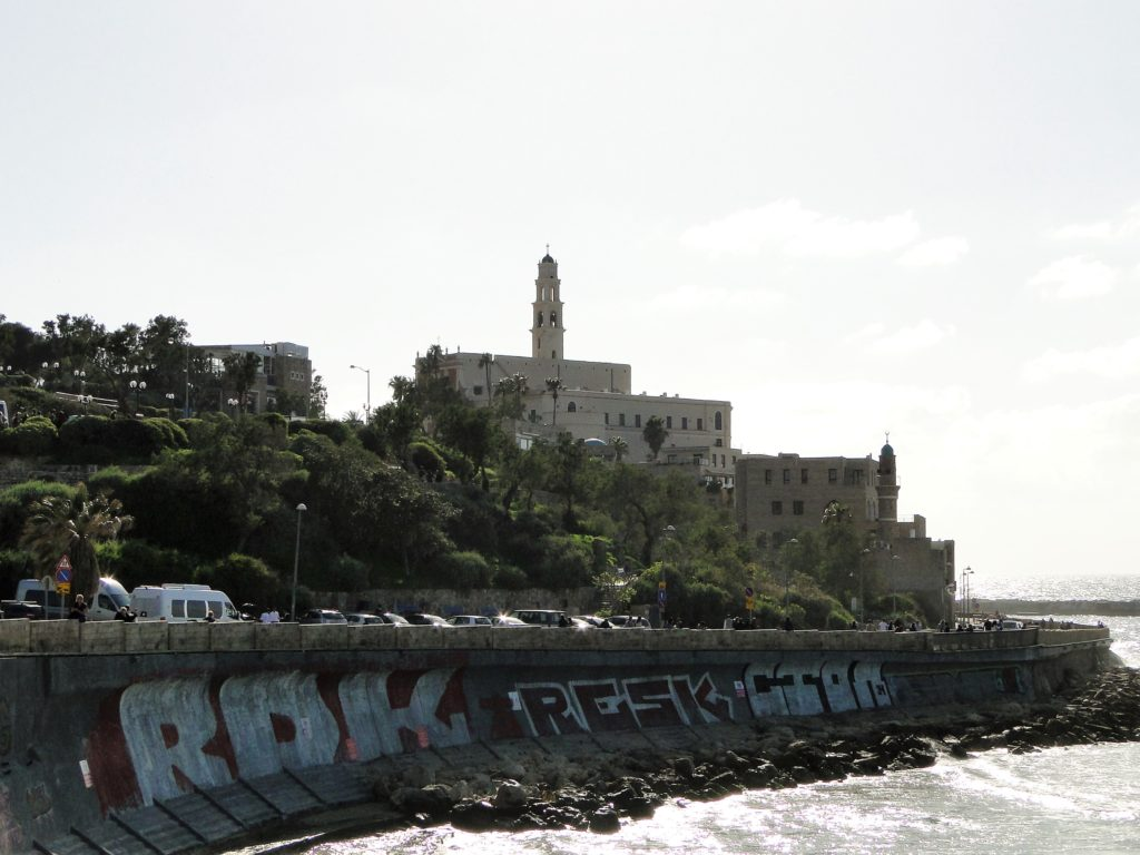 Jaffa-Tel Aviv, Israel
