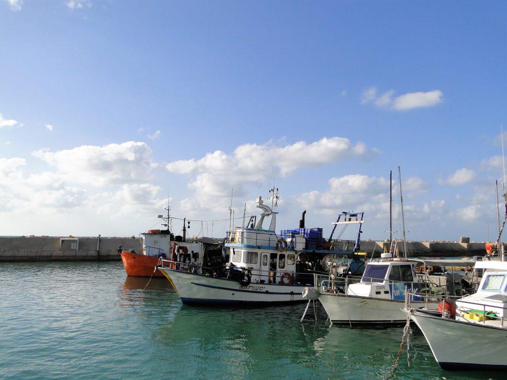 Jaffa Port - Tel Aviv - Jaffa, Israel